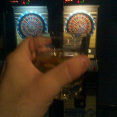 Photo taken at Sharky's Billiards by D.j. W. on 7/13/2012
