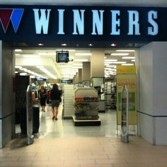 Photo taken at Winners by Cary C. on 7/10/2012