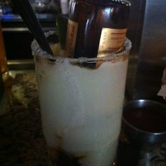 Photo taken at Plaza Azteca Mexican Restaurant by Justin W. on 3/25/2012