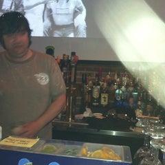 Photo taken at Sam's Uptown Cafe by Jennifer B. on 3/9/2012