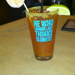 Photo taken at Jack Astor's Bar & Grill by Jnetters G. on 3/18/2012