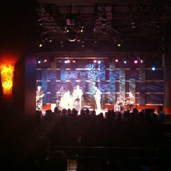 Photo taken at World Cafe Live by Damian W. on 3/24/2012