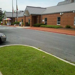Photo taken at Maryland Motor Vehicle Administration (MVA) by Stephanie D. on 8/9/2012