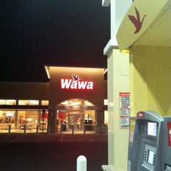 Photo taken at Wawa by Kathy on 8/26/2012