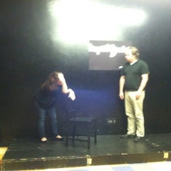 Photo taken at ImprovBoston by Bryce R. on 6/12/2012