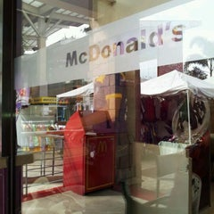 Photo taken at McDonald's by Marge G. on 2/9/2012