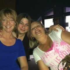 Photo taken at Sharky's Billiards by Becky P. on 7/28/2012
