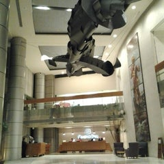 Photo taken at Camino Real by Eduardo M. on 3/27/2012