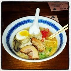 Photo taken at Miso Izakaya by Jason D. on 9/12/2012
