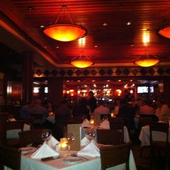 Photo taken at Fleming's Prime Steakhouse & Wine Bar by Raffaele U. on 7/27/2012