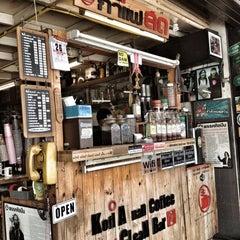 Photo taken at Kofi Anan Coffee by Ome J. on 6/26/2012