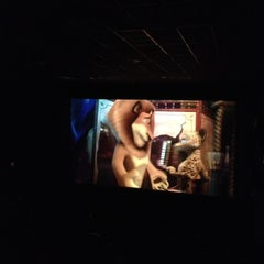 Photo taken at Super Cines - Puente Real by Milagros V. on 6/22/2012
