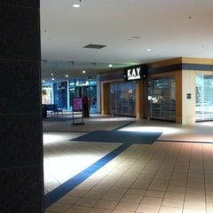 Photo taken at Arnot Mall by Eric Thomas C. on 8/25/2012