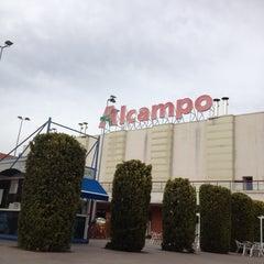 Photo taken at C.C. Loranca by Juan Carlos M. on 3/31/2012