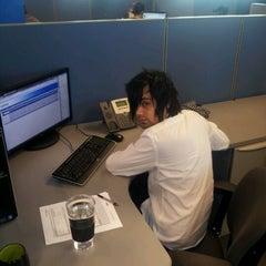 Photo taken at Nextiva by John M. on 2/15/2012