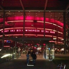 Photo taken at AT&T Performing Arts Center by Jennifer S. on 6/1/2012