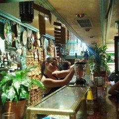 Photo taken at El Rincón de la Habana by *DANNY* on 5/22/2011