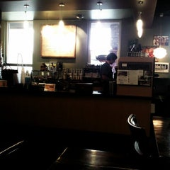 Photo taken at Undergrounds Coffee House by Michael H. on 11/12/2011