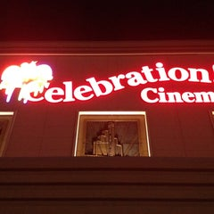 Photo taken at Celebration! Cinema Woodland by Jeremy B. on 3/10/2012