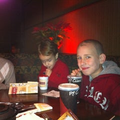 Photo taken at P.F. Chang's by Suzy P. on 12/25/2011