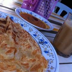 Photo taken at Mak Jah Corner by Shida on 2/26/2012