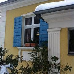 Das Foto wurde bei Villa Hirseberg von Gunnar am 12/24/2010 aufgenommen