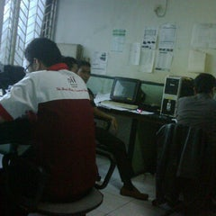 Photo taken at Bii Finance Center by Ridwan T. on 11/3/2011