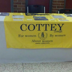 Photo taken at Fort Scott Cimmunity College-Burke Street Campus by Amber F. on 9/2/2011