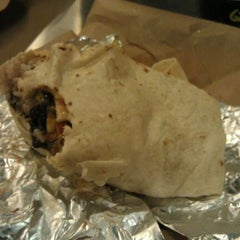 Photo taken at Qdoba Mexican Grill by Josiah C. on 11/11/2011