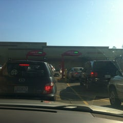 Photo taken at Chick-fil-A by Norrell R. on 10/29/2011