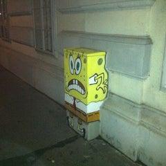 Photo taken at Spongebob by Fab1Jan on 7/14/2012