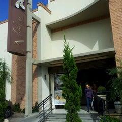 Photo taken at Nobrega Pães by Heitor L. on 6/11/2012