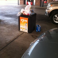 Photo taken at RaceTrac by Chris S. on 5/26/2012