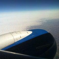 Photo taken at In Flight by JC on 3/17/2012