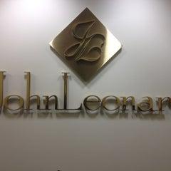 Photo taken at John Leonard Employment Services by Kimberly B. on 5/11/2012