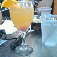 Photo taken at Caffe Dolce Vita by Sara D. on 7/4/2012