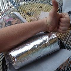 Photo taken at Freebirds World Burrito by Jesse H. on 4/7/2012