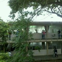 Photo taken at Facultad de Contaduría y Administración UADY by JGerman M. on 10/26/2011