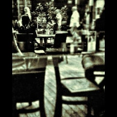 Photo taken at Oriole Coffee + Bar by Christina C. on 11/5/2011
