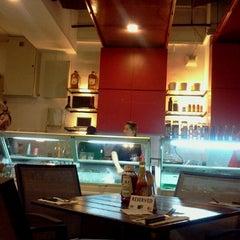 Photo taken at El Toro Butchery & Grill by Eddie M. on 10/22/2011