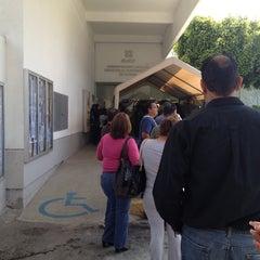 Photo taken at SAT Servicio De Administración Tributaria by Eduardo M. on 4/27/2012