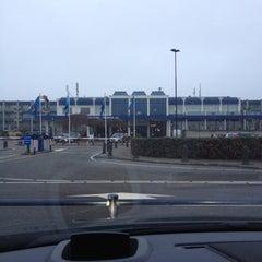 Photo taken at Van der Valk Hotel Schiphol by Wiets(ke) .. on 2/28/2012