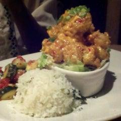 Photo taken at Bonefish Grill by Carmelita on 1/26/2012