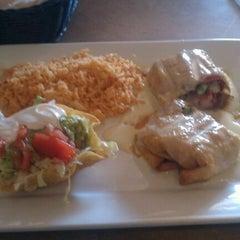 Photo taken at La Hacienda by Jon H. on 11/14/2011