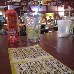 Photo taken at Whiskey Joe's by Nick K. on 7/1/2012