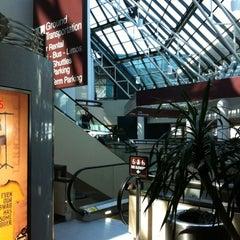 Photo taken at Nashville International Airport (BNA) by Norm on 8/15/2012