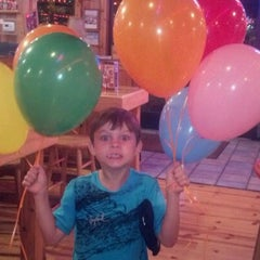 Photo taken at Hooters by Ashley B. on 9/22/2011