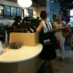 Photo taken at Starbucks by Rochelle A. on 7/25/2011