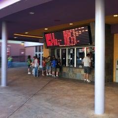 Photo taken at Harkins Theatres SanTan Village 16 by Jason G. on 7/15/2011