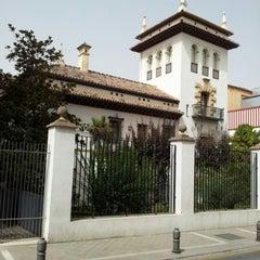 Photo taken at Realejo (Barrio del) by Juan Carlos P. on 8/2/2012